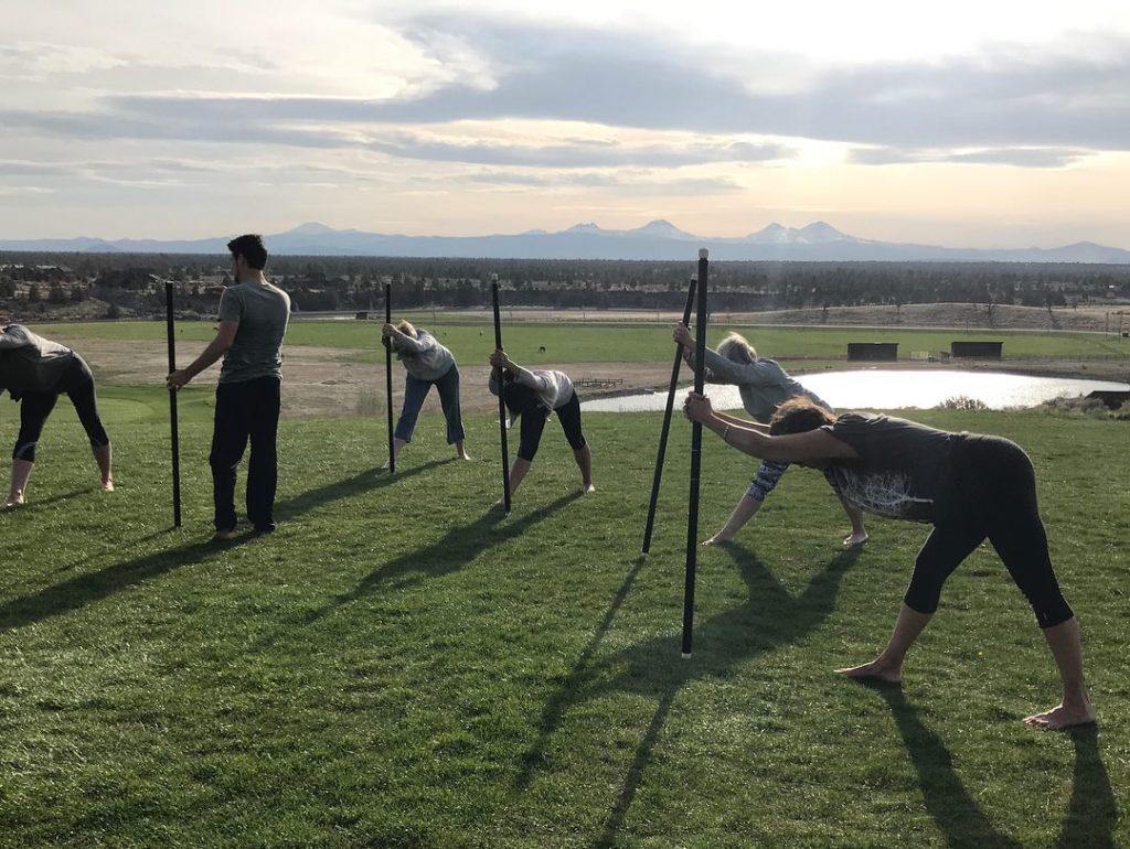 Bo Yoga Brasada Ranch