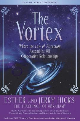 The Vortex Abraham Hicks Law of Attraction